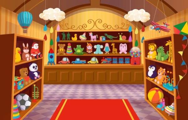 Nên lựa chọn Shop đồ chơi trẻ em nào tại Hà Nội